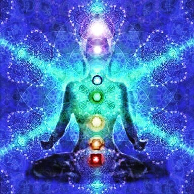 Kinesiology and Spiritual Healing