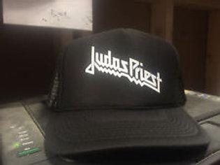 Judas Priest  -  trucker CAP