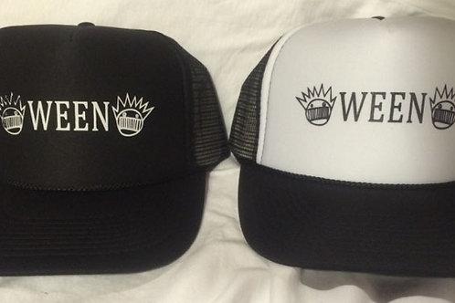 Ween -  trucker CAP