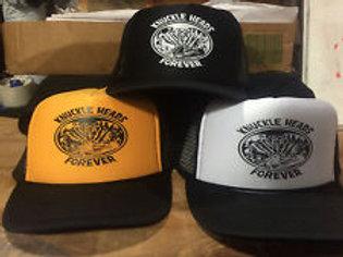 Knuckleheads Forever -  trucker CAP