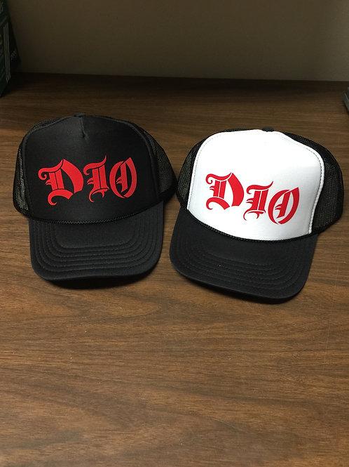 Dio Trucker Cap