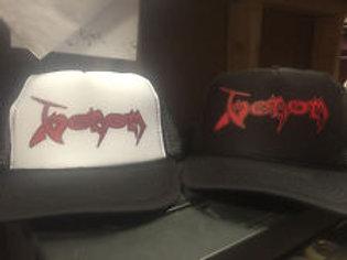 Venom   -  trucker CAP