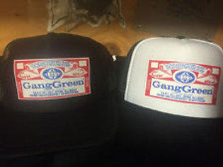 Gangreen -  trucker CAP
