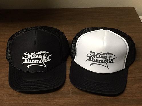 King Diamond Trucker Cap