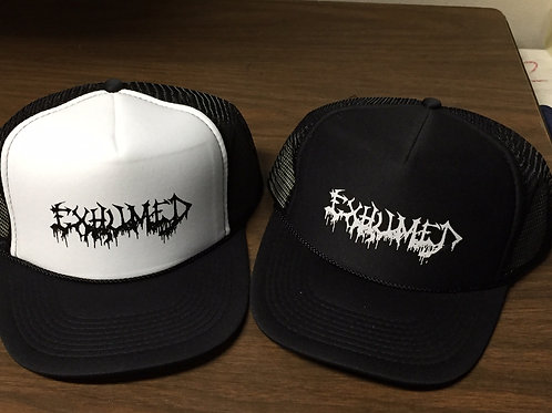 Exhumed Trucker Cap