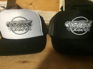 Cadillac Tramps   -  trucker CAP
