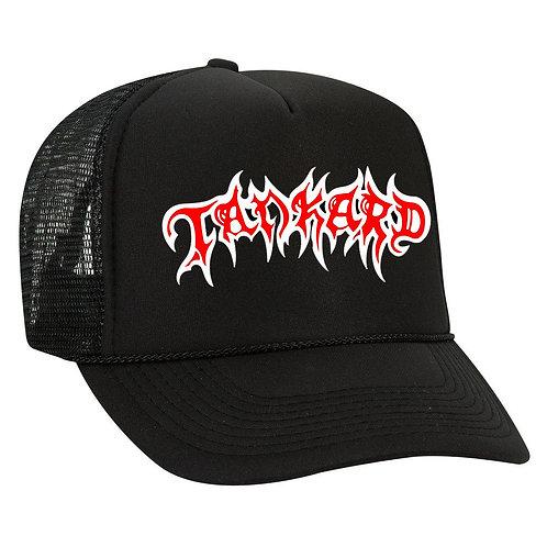 Tankard Trucker Cap