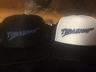 Thrashin -  trucker CAP