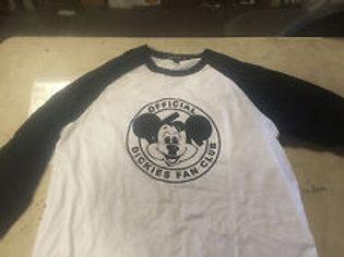 Dickies Baseball Shirt