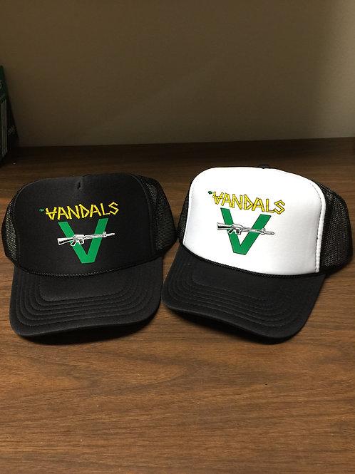 The Vandals Trucker Cap