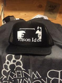 Poison Idea  -  trucker CAP