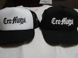 Cro-Mags -  trucker CAP