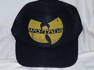 Wu Tang -  trucker CAP
