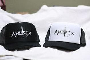 Amebix  -  trucker CAP