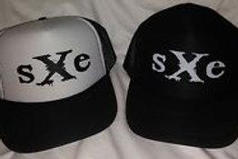 sXe -  trucker CAP