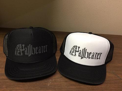 Pallbearer Trucker Cap