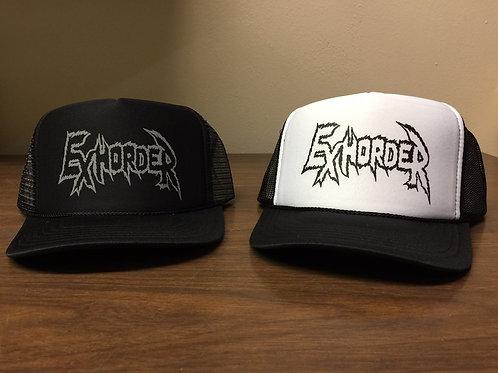 Exhorder Trucker Cap