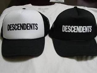Descendents -  trucker CAP