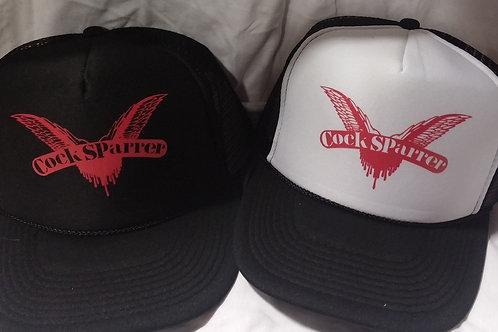Cocksparrer  -  trucker CAP