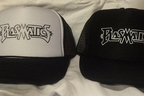 Plasmatics -  trucker CAP