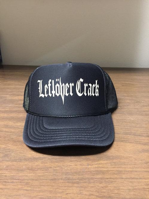 Leftover Crack Trucker Cap