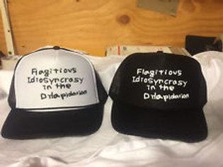 Flagitious -  trucker CAP