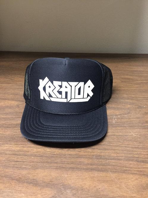 Kreator Trucker Cap