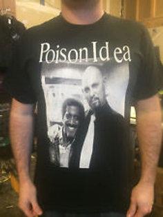 Poison Idea Sammy and Anton - short sleeve shirt