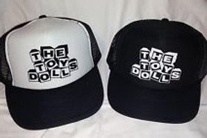 The Toy Dolls  -  trucker CAP