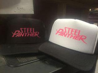 Steel Panther -  trucker CAP