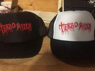 Terrorizer -  trucker CAP