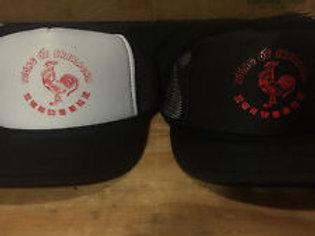 Sriracha -  trucker CAP