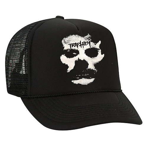 Trap Them Trucker Cap