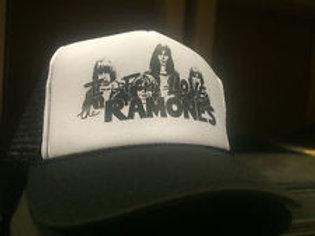 the ramones -  trucker CAP