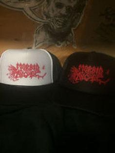 Morbid Angel -  trucker CAP