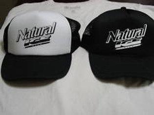 Natural Ice -  trucker CAP