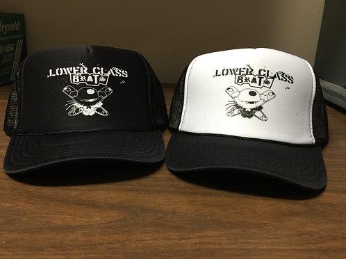 Lower Class Brats Trucker Cap