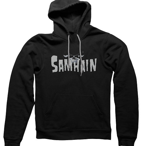 SAMHAIN - logo pullover sweatshirt (front print only)