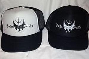 Battalion of Saints  -  trucker CAP