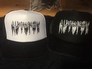 Autopsy -  trucker CAP
