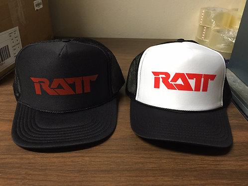 Ratt Trucker Cap