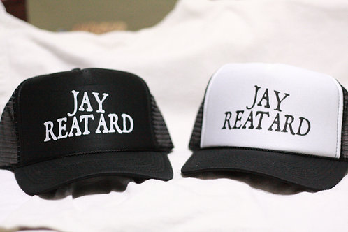 Jay Reatard  -  trucker CAP