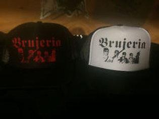 Brujeria -  trucker CAP