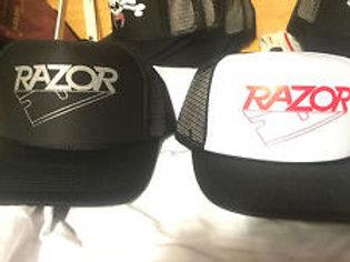 RAZOR -  trucker CAP