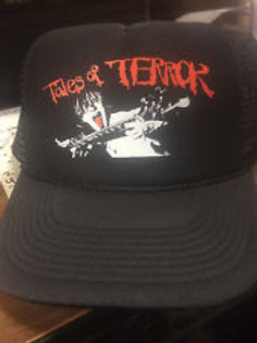 Tales of Terror -  trucker CAP