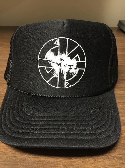 Crass Trucker Cap