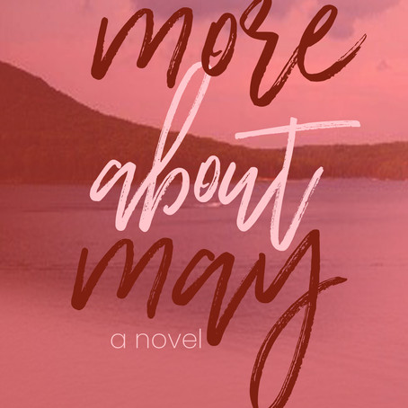 Tay's debut novel, IT GOES WITHOUT SAYING, coming in August!