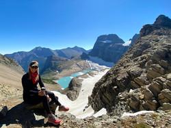 Glacier Hunting