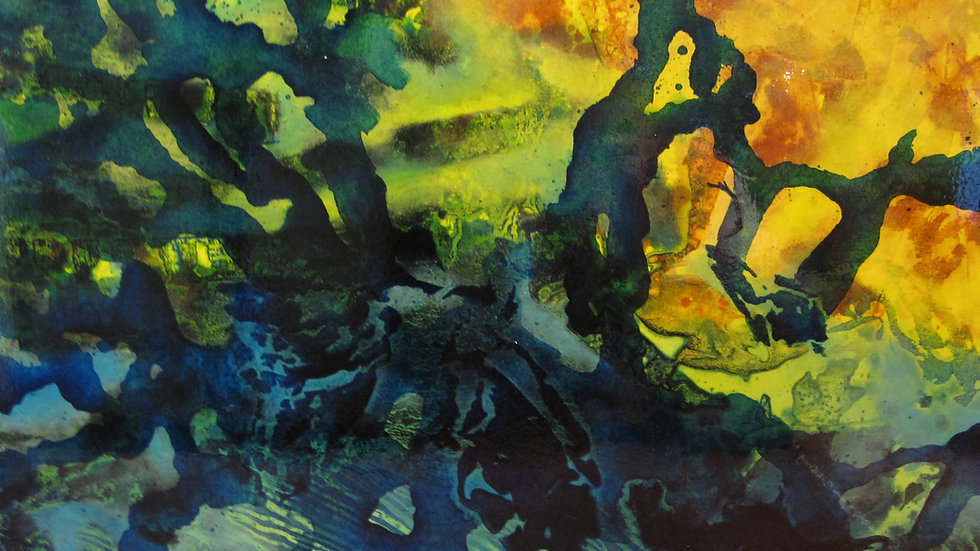 Avalon - Canvas Print