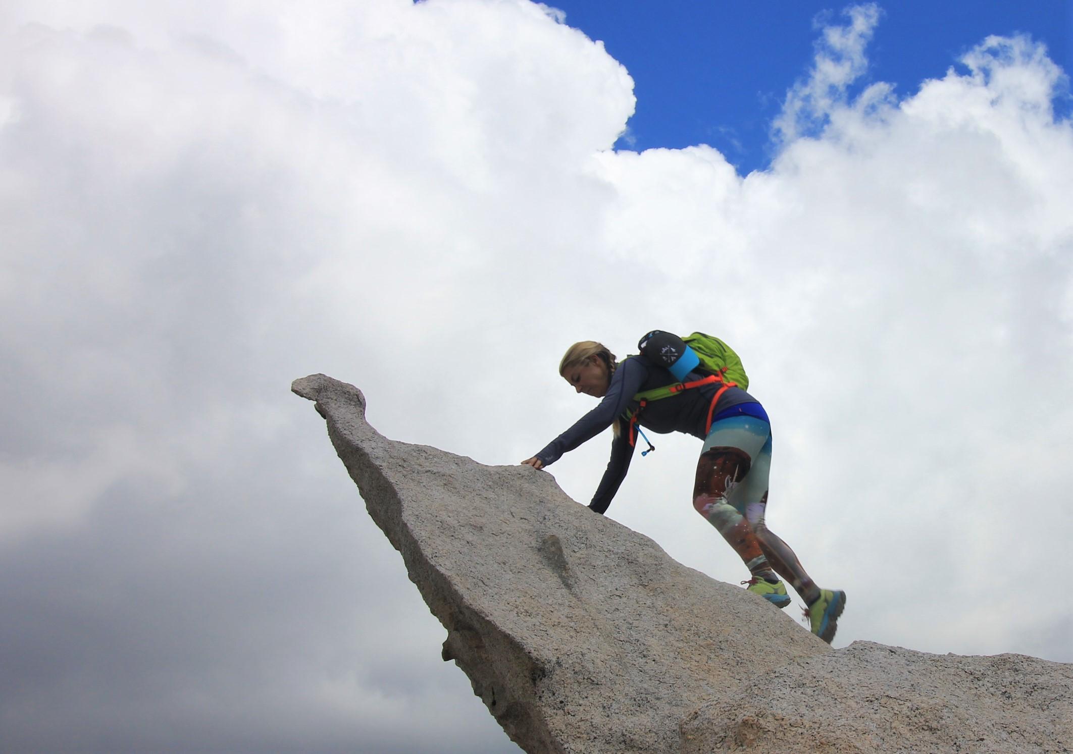 Antero Peak